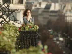 Sex And The City 06x19 : An American Girl in Paris (part une)- Seriesaddict